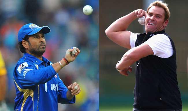 Shane Warne, Sachin Tendulkar ponder T20 tournament for retired Cricketers
