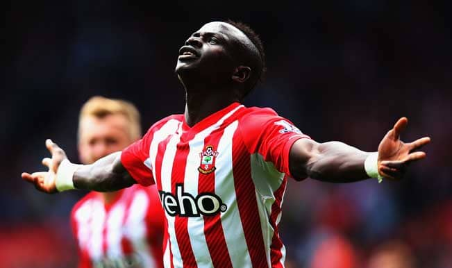 Southampton's Sadio Mane shatters Robbie Fowler's fastest hat-trick record in EPL
