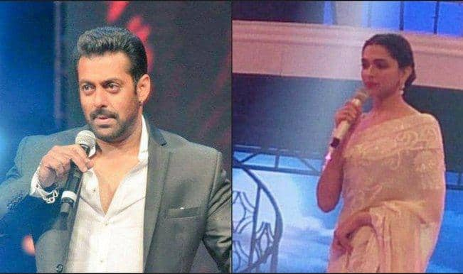 Salman Khan, Priyanka Chopra shine at AIBA 2015; Deepika Padukone in Dhaka; Hrithik Roshan linked-up with Pooja Hegde