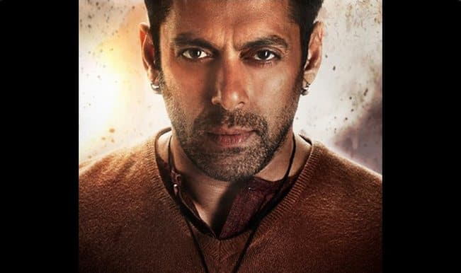 Bajrangi Bhaijaan first look: Salman Khan's face revealed! But it gives the 'same old' feeling