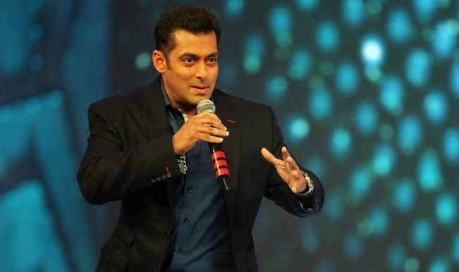 Salman Khan announces he will soon tweet in Hindi and Urdu: Marketing gimmick?