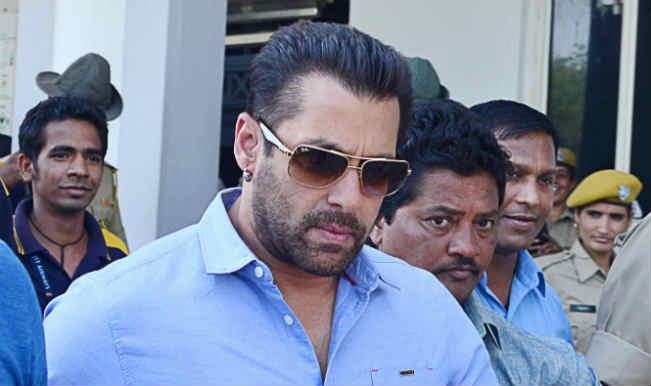 Salman Khan's jail sentence suspended, B-Town relieved