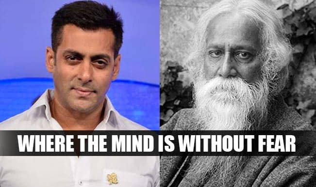Salman Khan guilty: Where The Mind Is Without Fear – Bhai Version