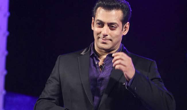 Salman Khan's hero is Sylvester Stallone