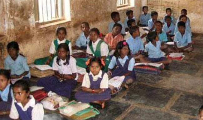 Edu-friendly turf must to attract children to schools: Experts