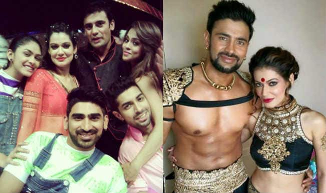 Nach Baliye 7: Sangram Singh loves something else more than his girlfriend Payal Rohatgi