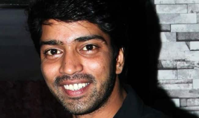 Telugu actor Allari Naresh gets engaged to Viroopa