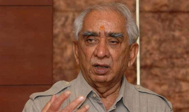 Jaswant Singh's condition stable, says his son Manvendra Singh