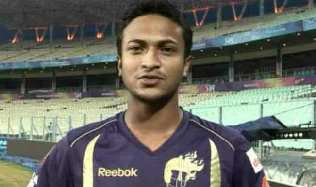 IPL 2015: Shakib Al Hasan defends Piyush Chawla for not taking Kolkata Knight Riders past Mumbai Indians