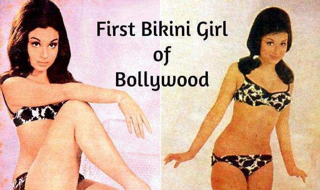 शर्मीला टैगोर ने पहना था बॉलीवुड फिल्मों में सबसे पहले बिकिनी