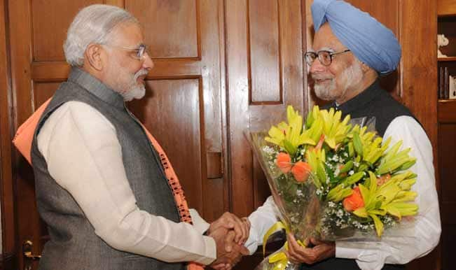 Narendra Modi vs Manmohan Singh: Comparison of one-year performance as prime minister