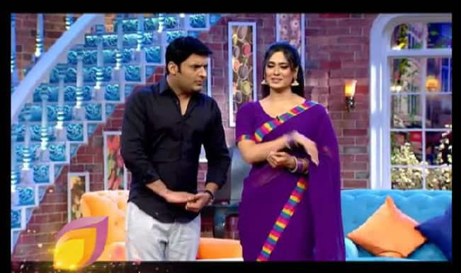 Comedy Nights With Kapil: Shweta Tiwari to join the show's cast
