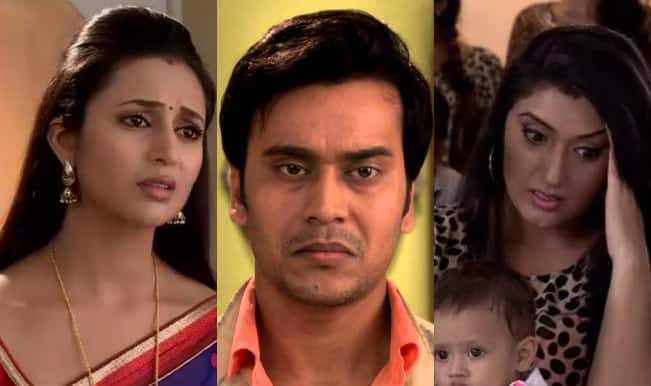 Yeh Hai Mohabbatein: Param comes back to create problems for Ishita and Simmi!
