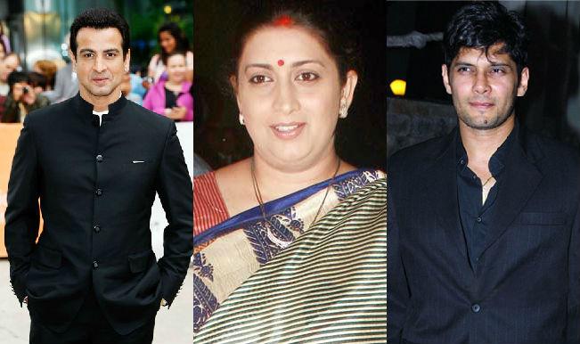 Sudha Shivpuri passes away: Mihir and Tulsi Virani missing from beloved Baa's funeral?