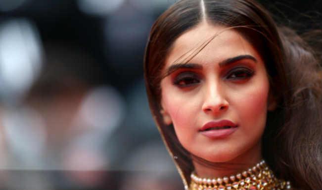Sonam Kapoor opens India Bridal Fashion Week 2015