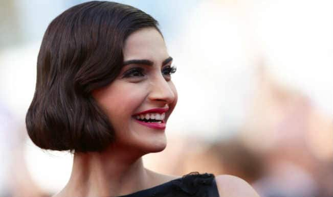 Sonam Kapoor replaces Aishwarya as Kalyan Jewellers' brand ambassador