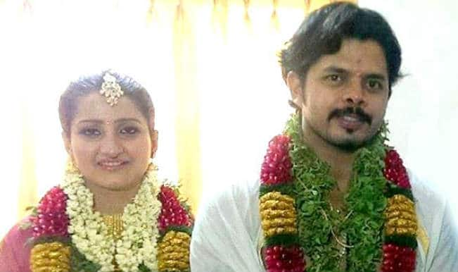 Sreesanth becomes father to a baby girl: Former Indian speedster wishes Happy Mother's Day