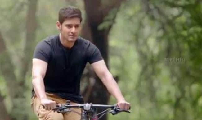 Srimanthudu teaser: Mahesh Babu all the way, no sign of Shruti Haasan!