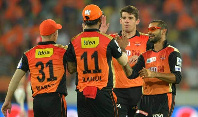 10 reasons why Sunrisers Hyderabad can win their maiden IPL title in 2015