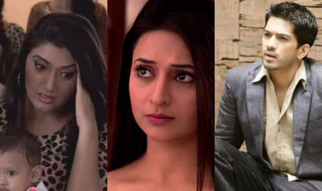 Yeh Hai Mohabbatein: Will Ishita convince Subbu and Simmi for marriage?