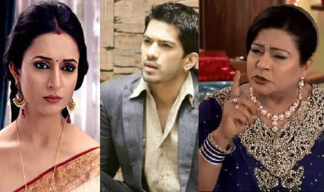 Yeh Hai Mohabbatein: Is Santoshi suspicious of Ishita and Subbu's friendship?