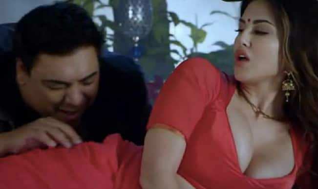 Ram Kapoor to team with Sunny Leone yet again for action thriller