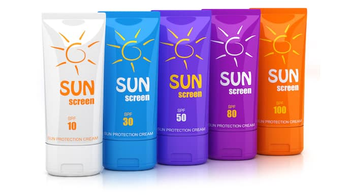 8 Sunscreens to get you Ready For The Summer Sun
