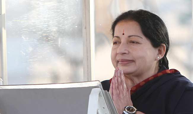 जयललिता ने कहा 'मैं फैसले से बेहद संतुष्ट हूं'
