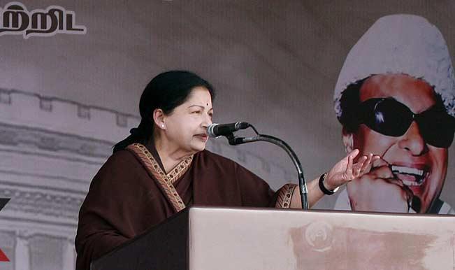 जयललिता शनिवार को मुख्यमंत्री पद की शपथ लेंगी