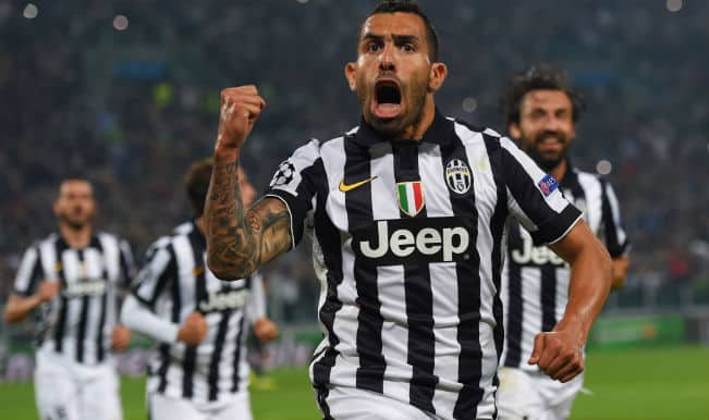 Juventus 2-1 Real Madrid: 5 Highlights from UEFA Champions League 2014-15 1st leg semifinal