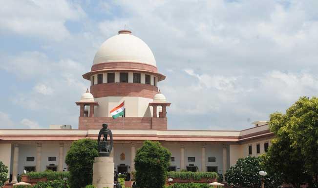 Crimes against women: Supreme Court bats for stricter punishment