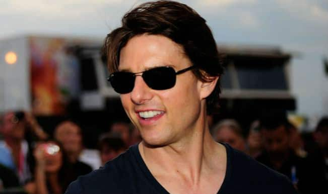 The Last Samurai' makers on board for Tom Cruise's next