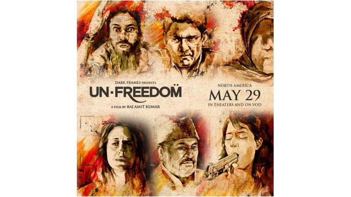 the Un - Freedom 2015 full movie in hindi download