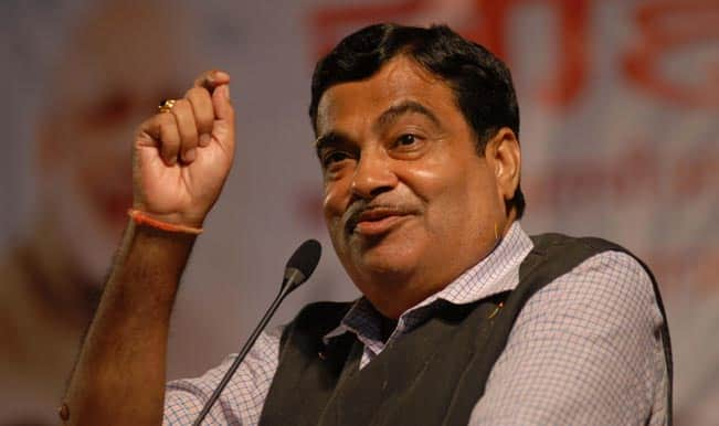 Will Nitin Gadkari step down? Congress seeks his resignation