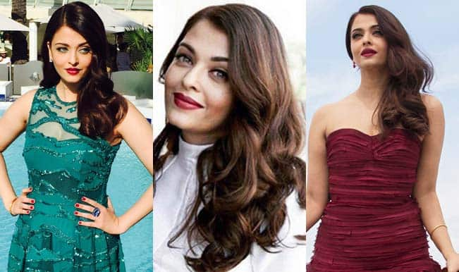 Cannes 2015: Is Aishwarya Rai Bachchan the most beautiful star at the French Riviera? (pics compilation)