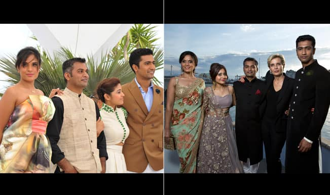Cannes 2015: Neeraj Ghaywan's Masaan gets a standing ovation! (Watch video!)