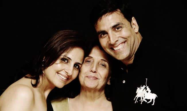 Mother's Day 2015 special: Akshay Kumar talks about the bond he shares with his mother!