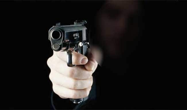 Prophet cartoon contest venue in US: Gunmen open fire; get killed