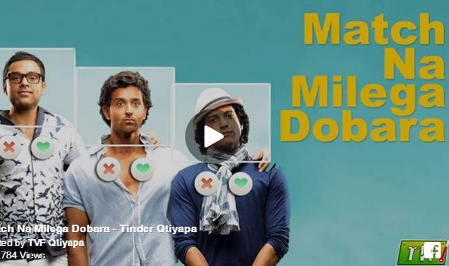 Zoya Akhtar directed Zindagi Na Milegi Dobara mocked at in TVF Qtiyapa's latest video