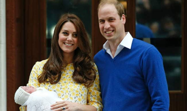 Australia's gift to Britain's Princess Charlotte ready for delivery