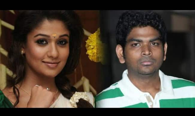 Nayanthara & director Vignesh Shivan NOT married!