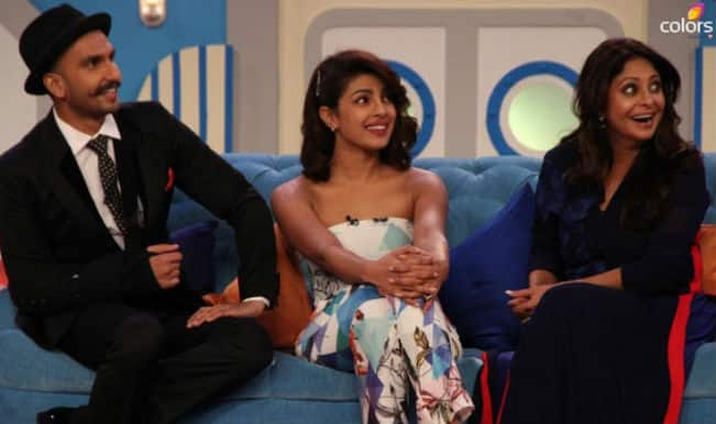 Comedy Nights With Kapil: Unlimited entertainment with Dil Dhadakne Do stars!