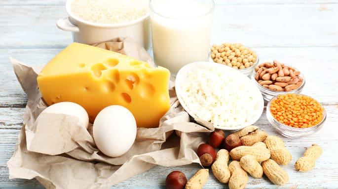 Best Sources of Protein for Vegetarians