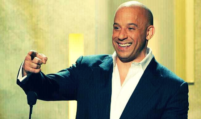 Vin Diesel breakdance video goes viral: Fast & Furious' fame superstar delights with his dancing moves!