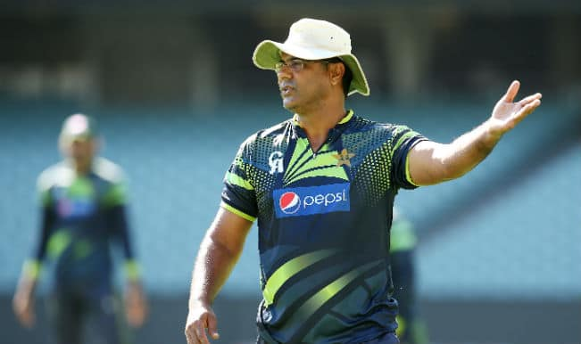 Pakistan Cricket Board: Waqar Younis faces ouster if team return winless from Bangladesh