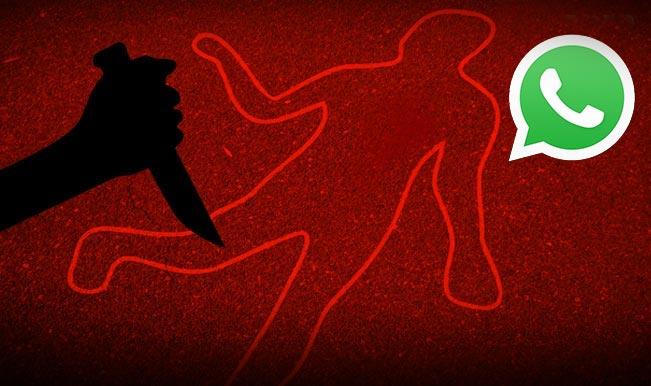 WhatsApp group admin Bunty Kursija stabbed in Ulhasnagar after he removed 2 members!