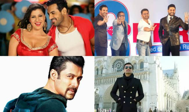 Kick 2, No Entry Mein Entry: 6 movie sequels that you should NOT be looking forward to!