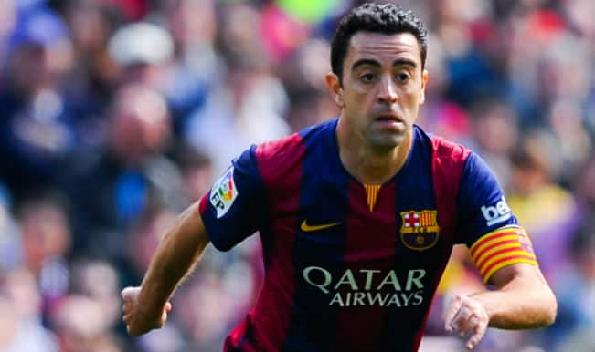 Jose Mourinho: Xavi should have won Ballon d'Or