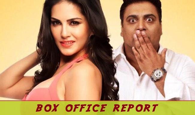 Kuch Kuch Locha Hai box office report: Hot Sunny Leone generates lukewarm response; nets just Rs 2 crore!