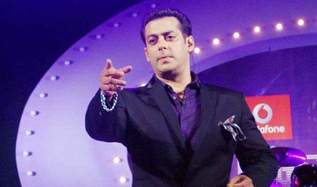 Salman Khan thanks fans on Twitter: All those who prayed for and supported me thank u meherbani shukriya